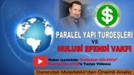 Darende'de ki Paralel Yapı ve Hamidettin ATEŞ